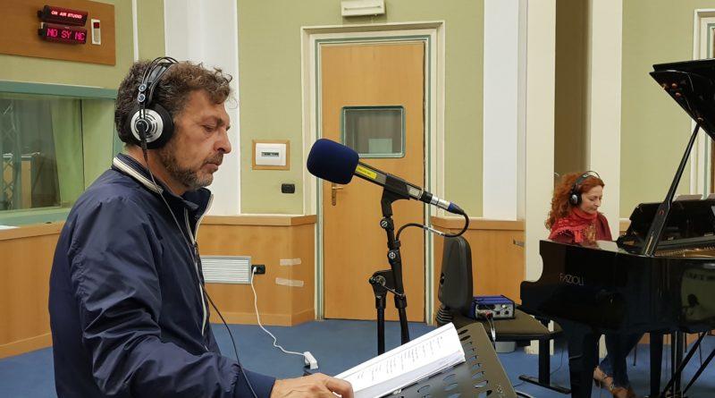 radio_Cettina Donato e Ninni Bruschetta live a Radio3Suite
