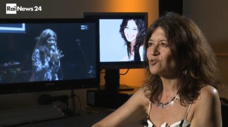 tv_MARIA PIA DE VITO RAINEWS24 2