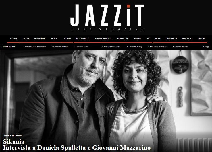 web_intervista Sikania www.jazzit