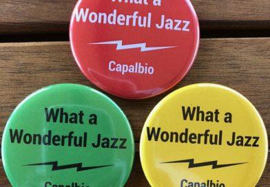 """Il jazz e il ballo: a Capalbio si conclude la rassegna """"What a Wonderful Jazz"""""""