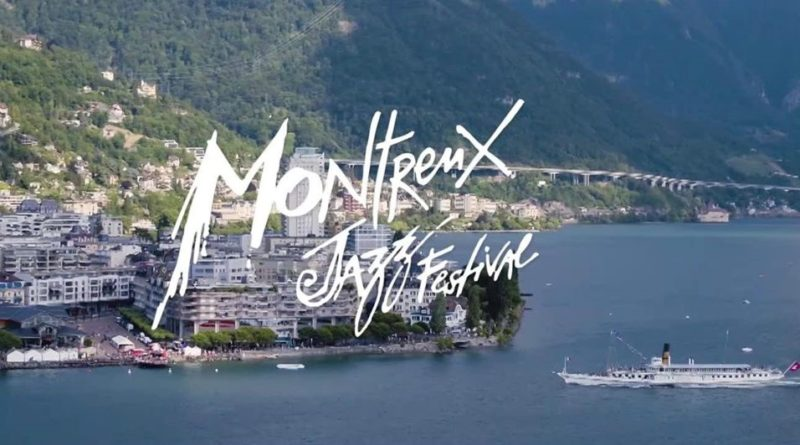 53° Montreux Jazz Festival from 28 June to 13 July 2019