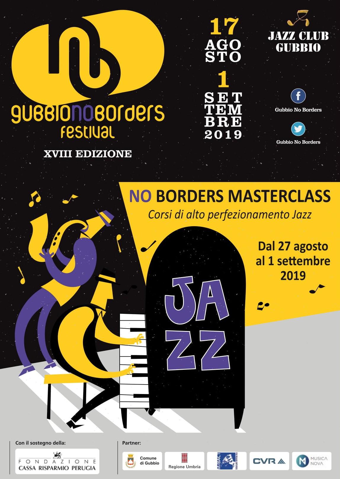 festival jazz a Gubbio