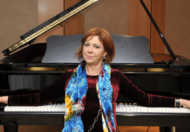 Rita Marcotulli is the new member of Royal Swedish Academy of Music