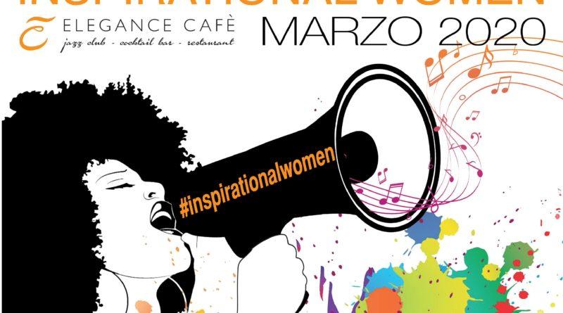 """27 artiste per la grande rassegna """"Inspirational Women"""""""