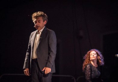 """Dopo i soldout """"Il mio nome è Caino"""" al Teatro Sala Umberto"""