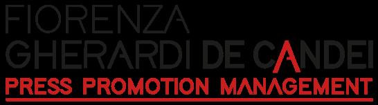 Fiorenza Gherardi De Candei - Logo