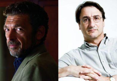 "Ninni Bruschetta e Claudio Fava ospiti di ""Once Upon a Time"""