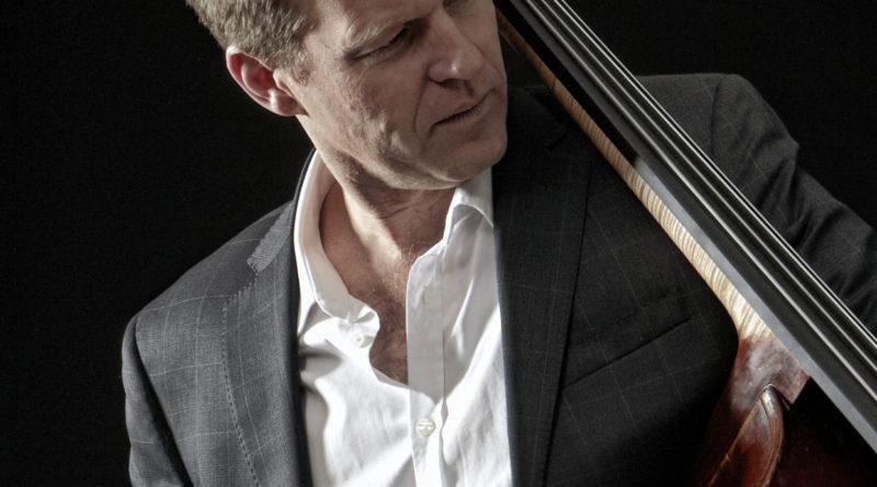 "Martin Wind's new album ""White Noise"" w/Philip Catherine and Ack van Rooyen"
