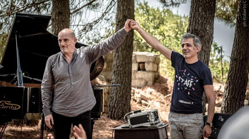 Paolo Fresu, Ramberto Ciammarughi, Fabrizio Bosso special guest del Norma Ensemble ad Around Jazz