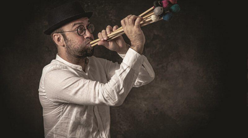 """Musica senza barriere: esce """"Blu"""" del professore d'orchestra e multistrumentista Igor Caiazza"""