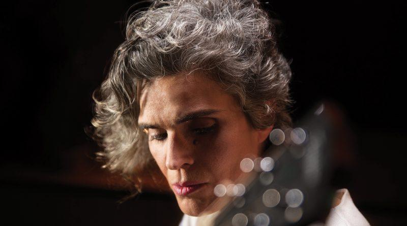 """Festival """"Umbria in Voce"""": arriva la grande cantautrice portoghese Lula Pena"""